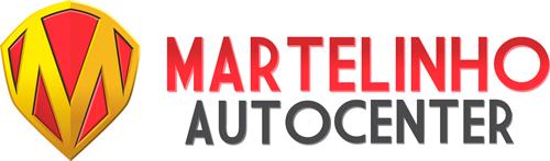 Martelinho Autocenter Logotipo